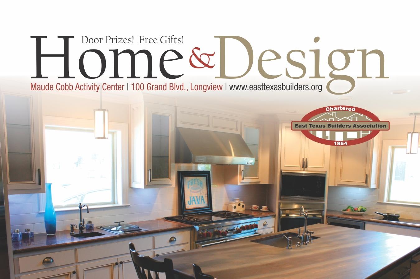 2018 Home Design Show