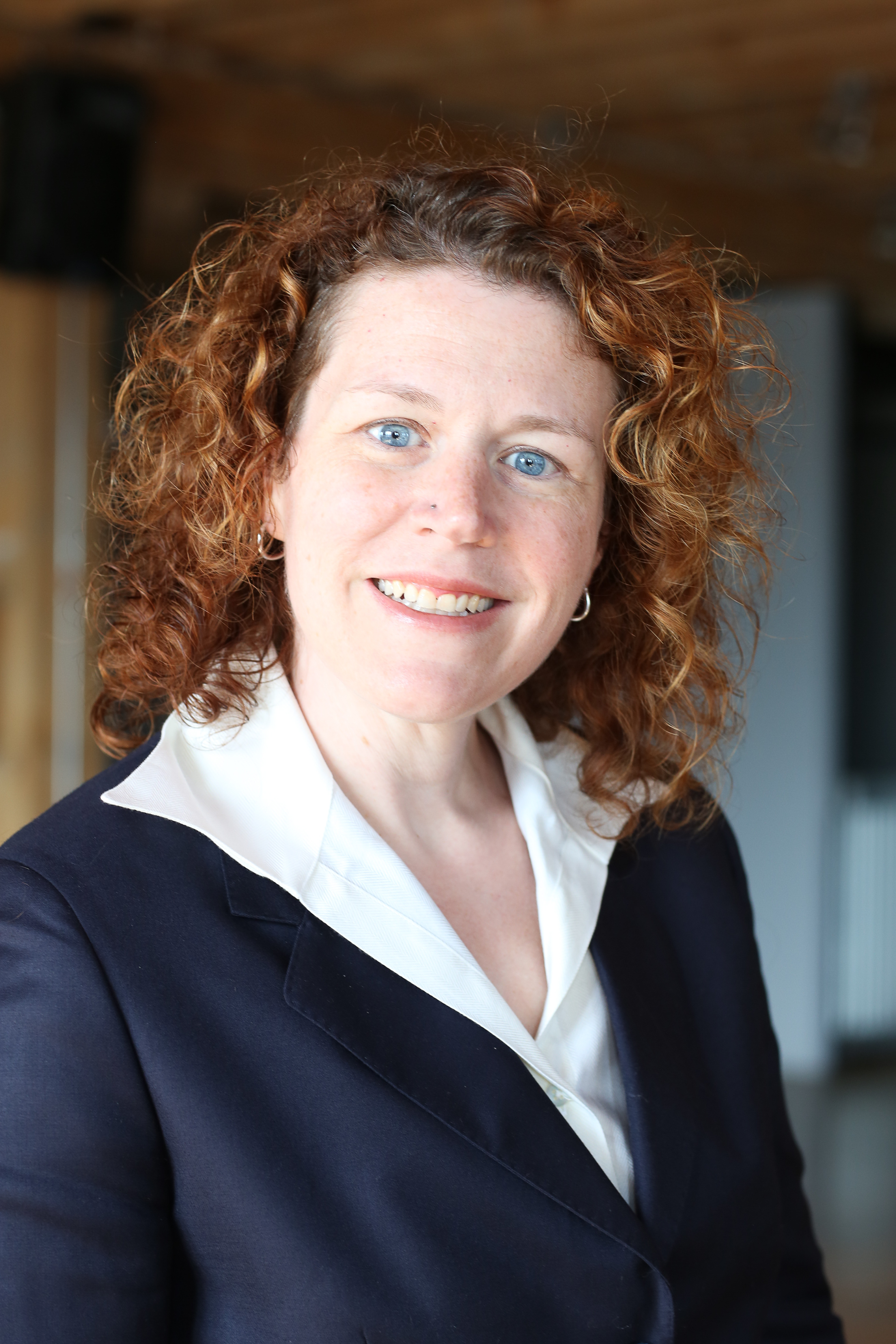 Dawn Van Tassel