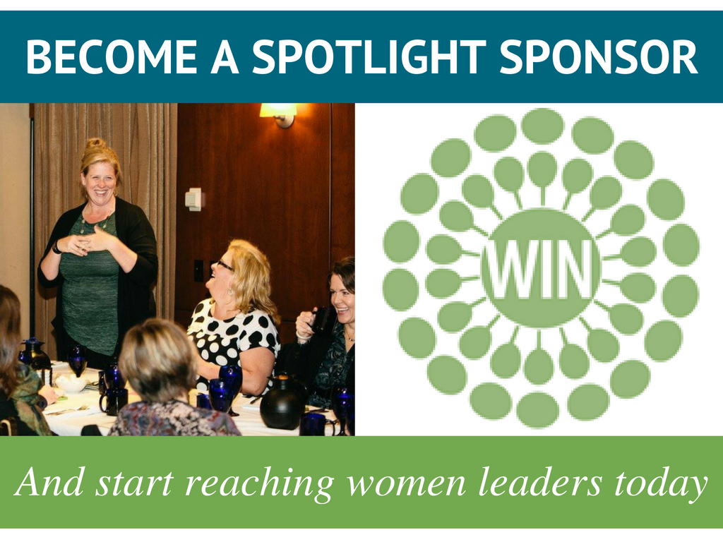Become a spotlight sponsor today!