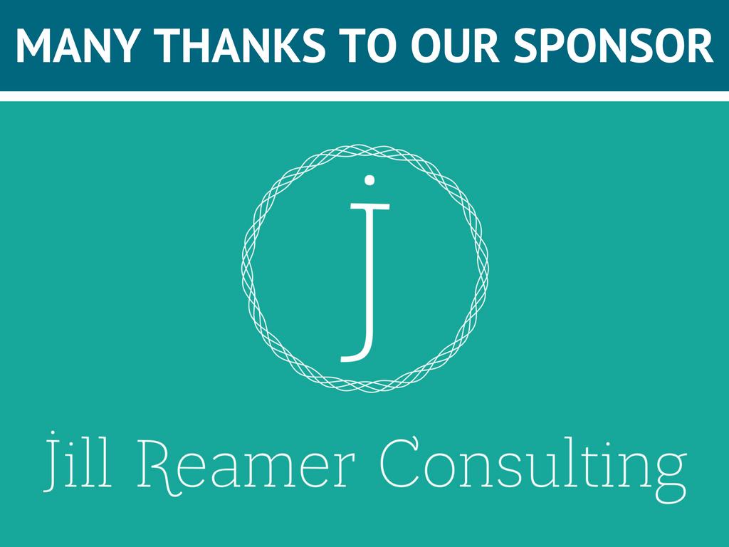 Jill Reamer Consulting