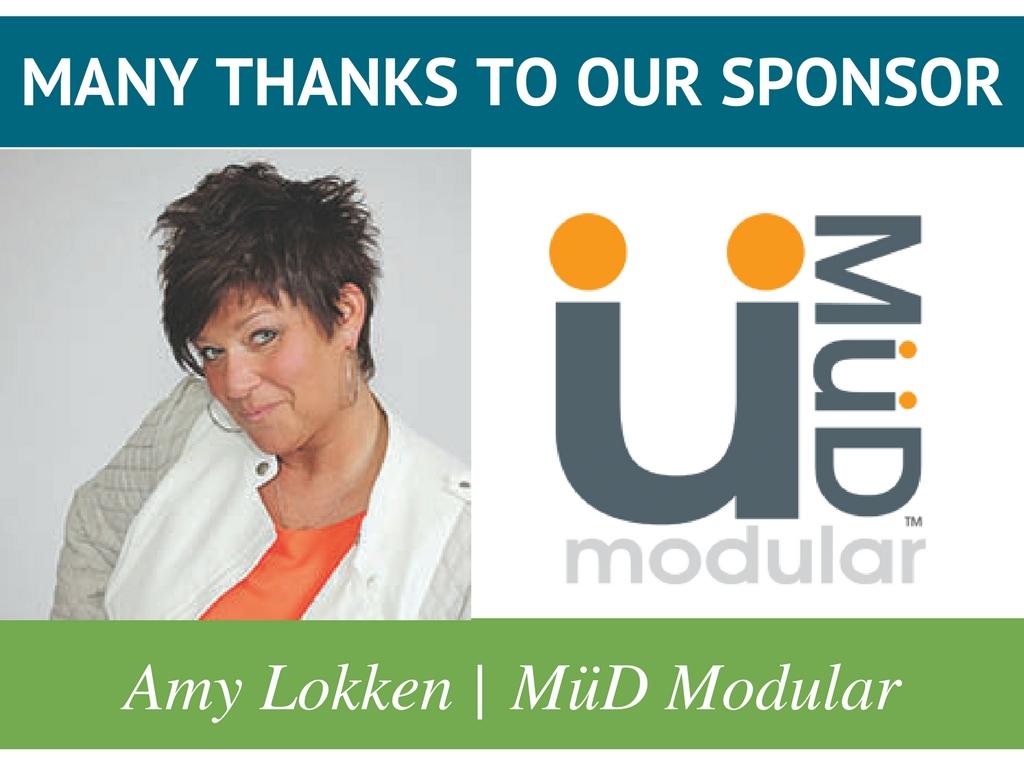 Thanks to MuD Modular for sponsoring!