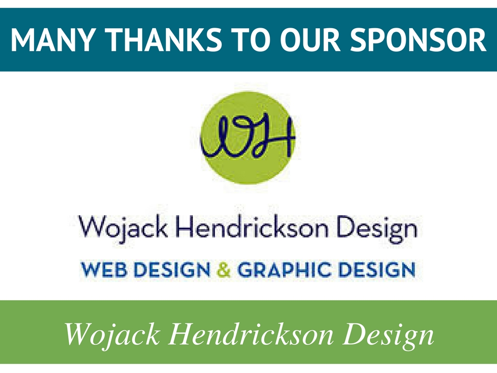Thanks to Wojack Hendrickson Design for sponsorship