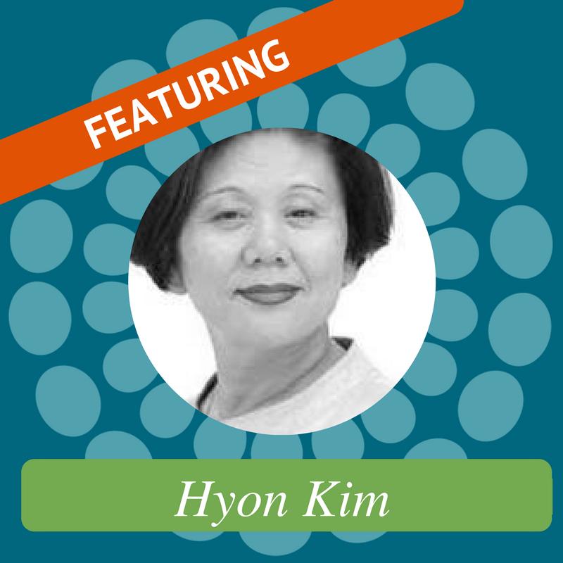 Hyon Kim