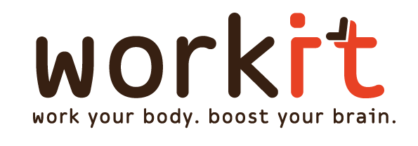 Work It: co-working to work your body and boost your brain!