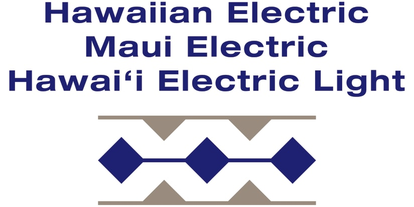 HECO Hawaiian Electric Company Corporate Sponsor BIA-Hawaii