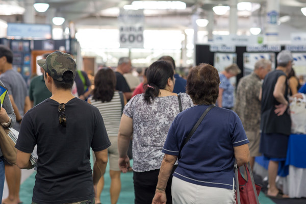 2019 Waipahu Home Building and Remodeling Show