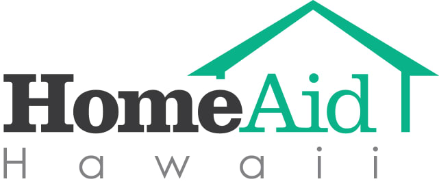 Homeaid Hawaii Logo