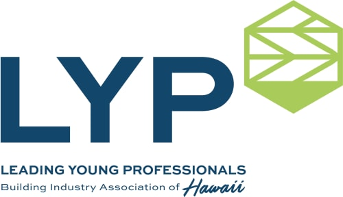 Leading Young Professionals BIA-Hawaii Logo