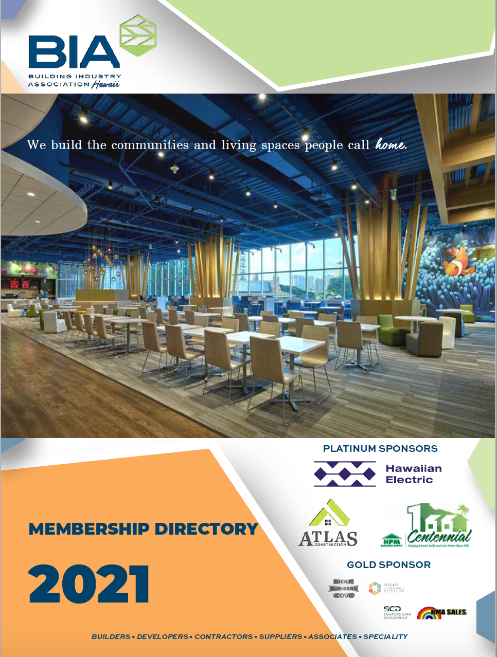 2021 BIA-Hawaii Membership Directory