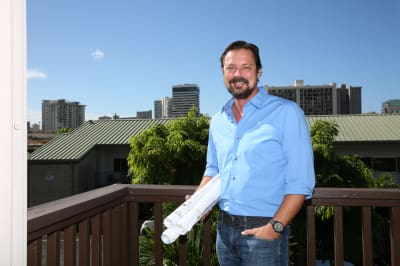 Marshall Hickox Homeworks Construction President BIA-Hawaii