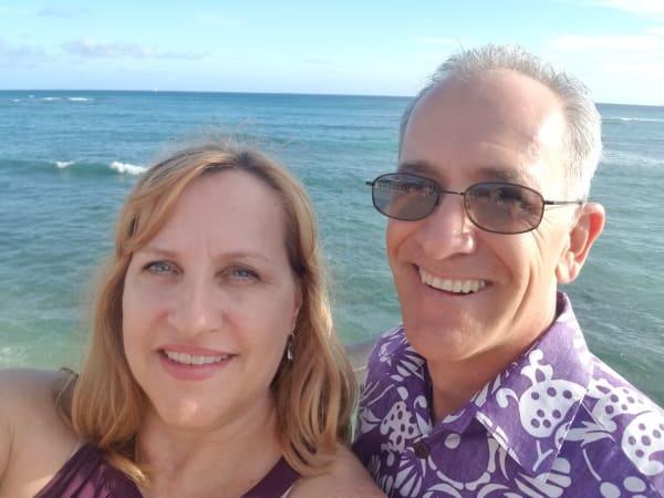 Roseann Freitas Associate Member Archipelago Hawaii