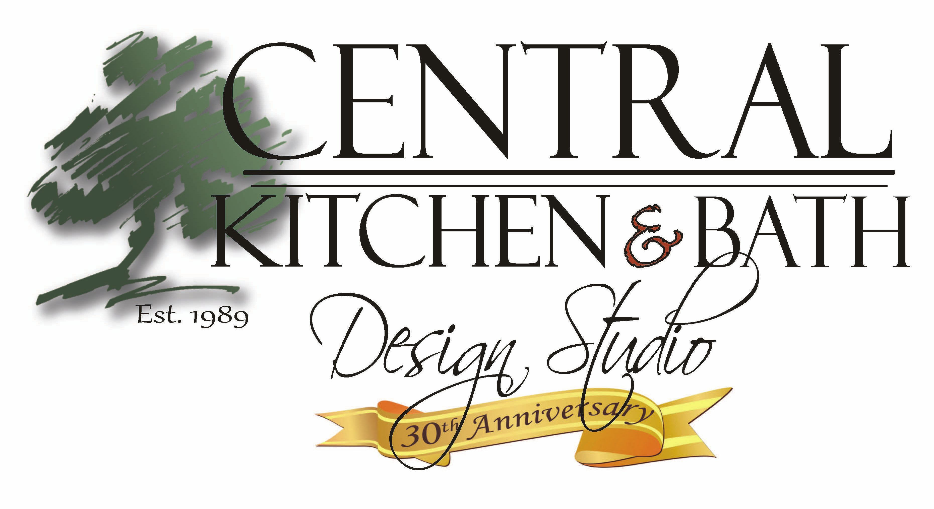 Central Kitchen & Bath