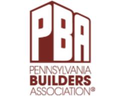 Pennsylvania Builders Association logo PBA