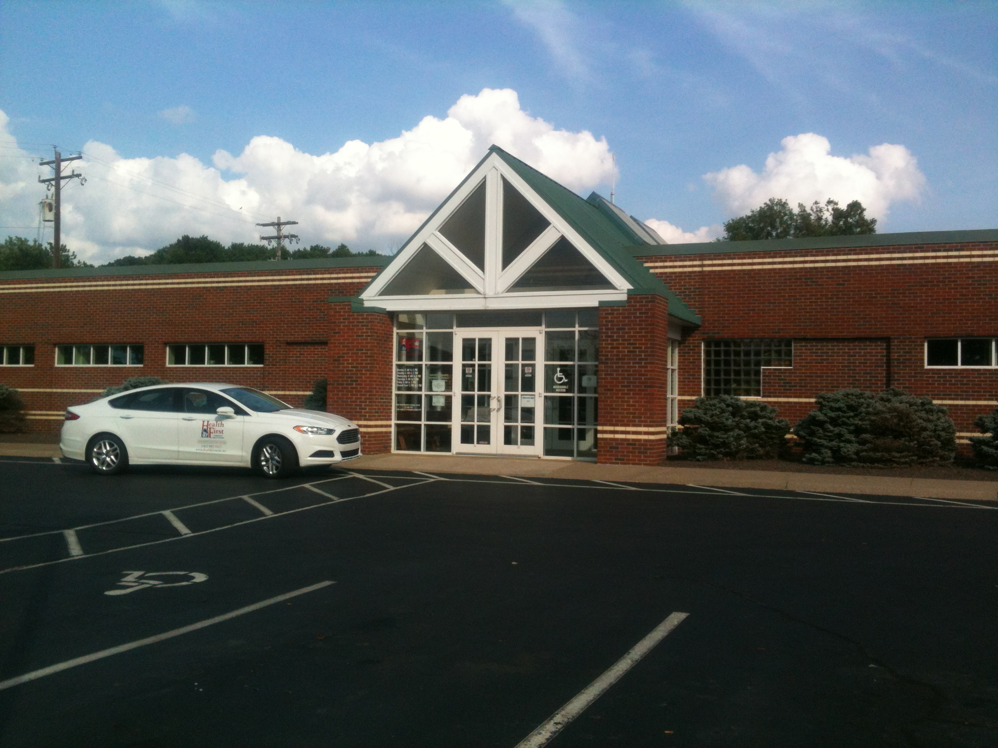 Clinic Images - Kentucky Primary Care ociation, KY on precision air conditioning, precision door logo, white patio doors, precision cabinets, white storm doors, precision overhead door, garaga doors,
