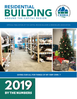 CRBRA 2019 Year-end Magazine