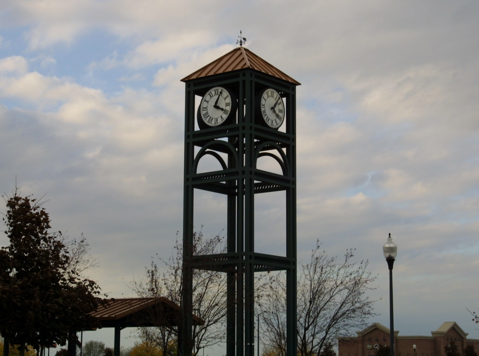 VillageParkClockTower.JPG