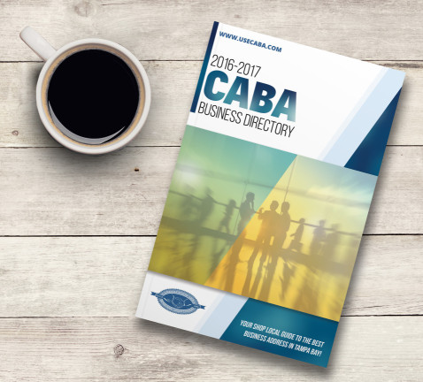 2016-2017 CABA Business Directory