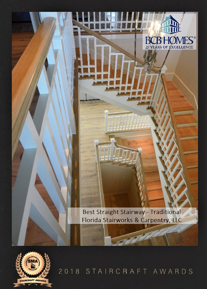 ... Making Any Staircase You Can Envision, Makes Them One Of The Most  Sought Out Stair Builders In The Area. The FSW Family, U201cRedefining The Stair  Industry, ...