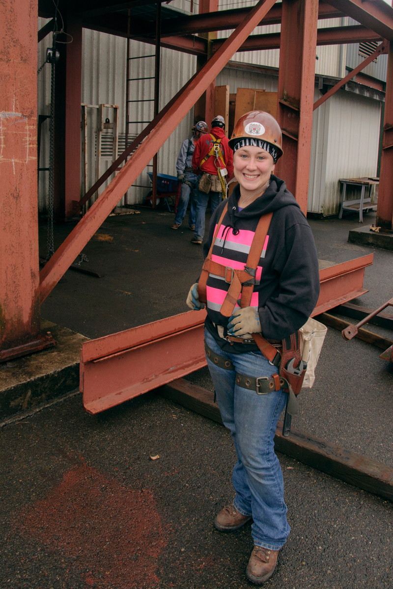 Iron Worker - AGCMA - Associated General Contractors of Mass, MA