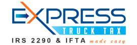 Express Truck Tax