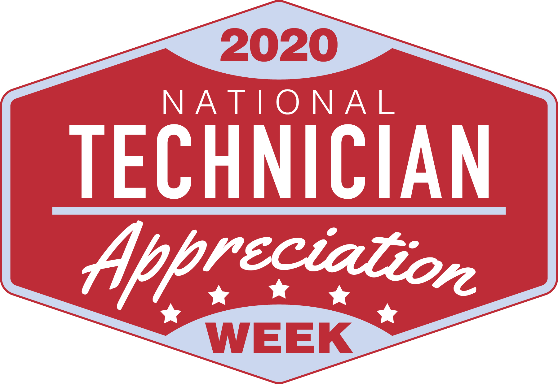 National Technician Appreciation Week September 21-25, 2020