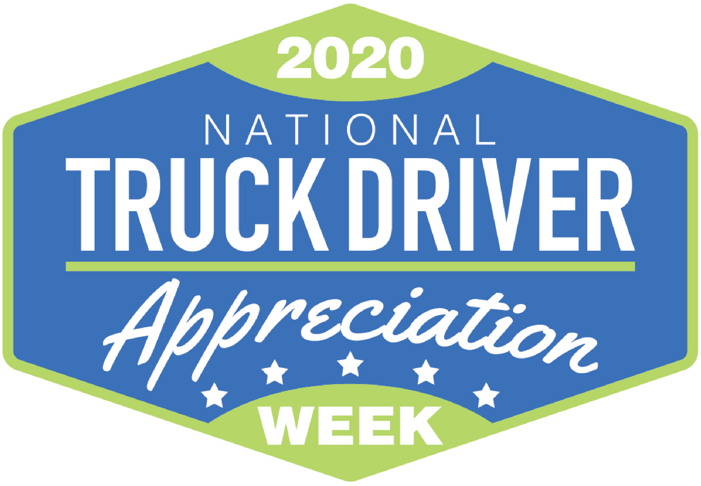National Truck Driver Appreciation Week (NTDAW) 2020