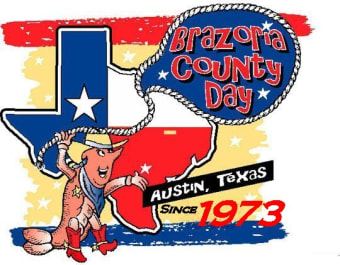 Click here to see Rep. Ed Thompson and Rep. Cody Vasut speak about Brazoria County Day