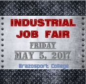 Industrial Job Fair