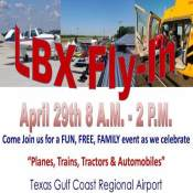 LBX Fly-In
