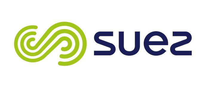Suez- Logo