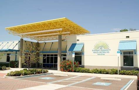 Locations Suncoast Community Health Centers Inc Fl