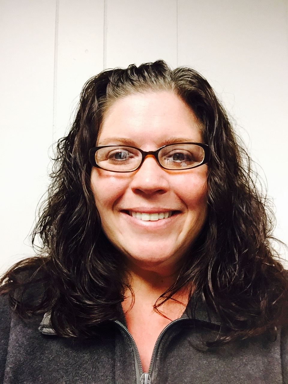 Amy Johnston, CIM, Board Member
