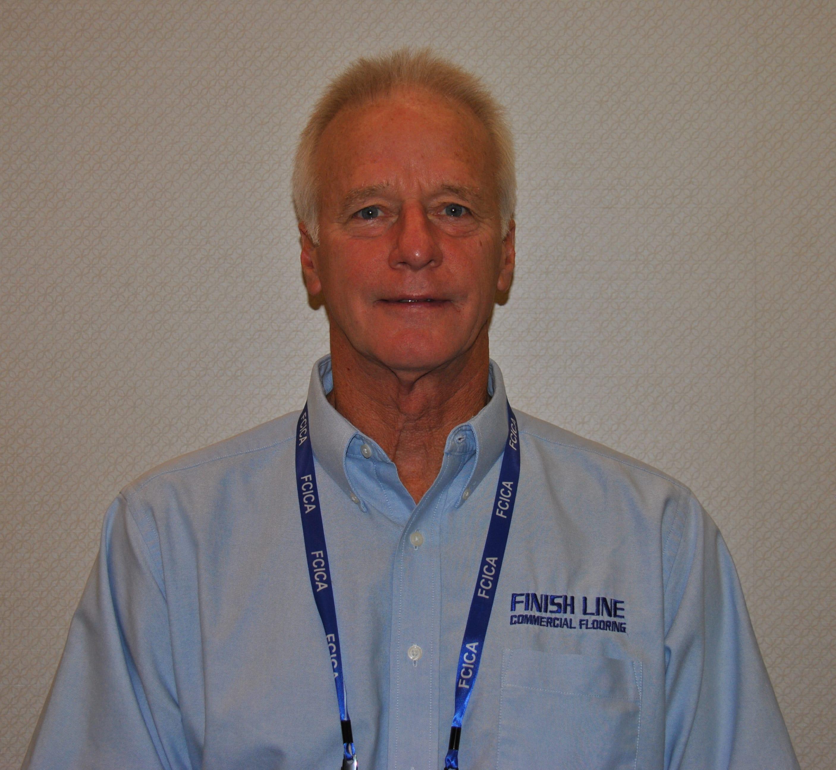 Bob Wallum, Board Member