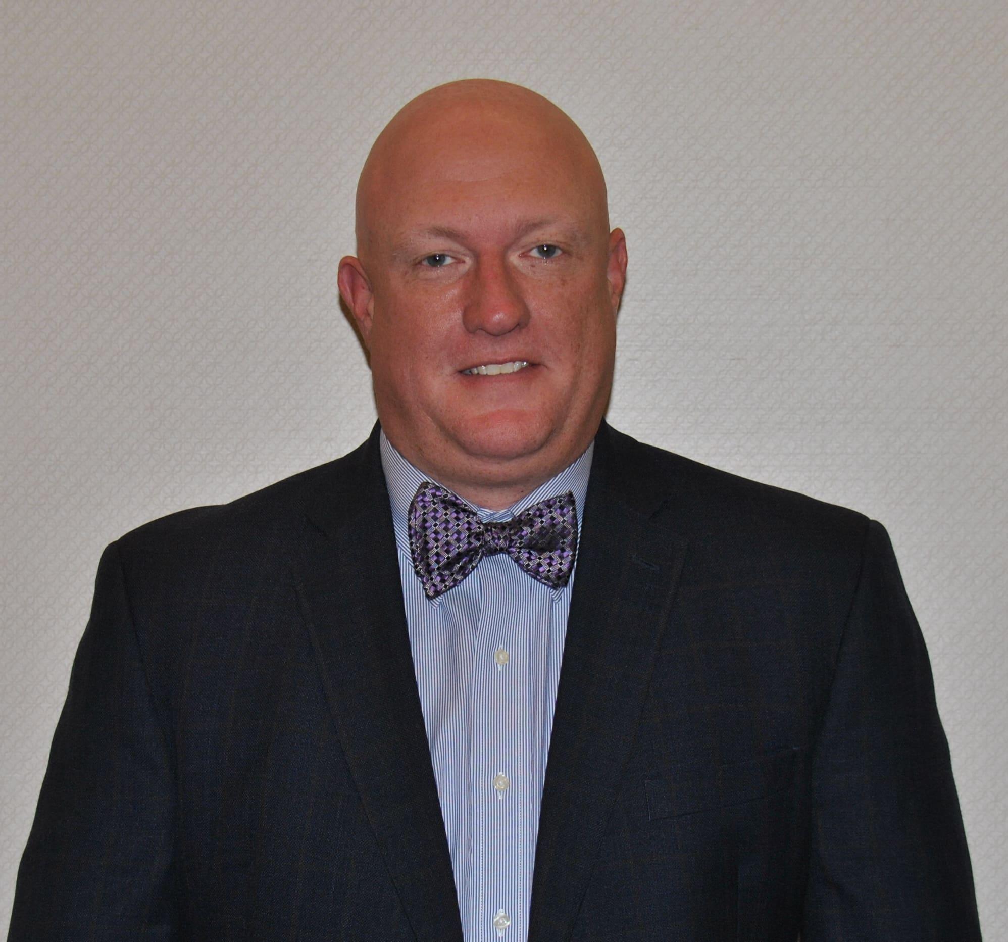 Brent Fike, Board Member