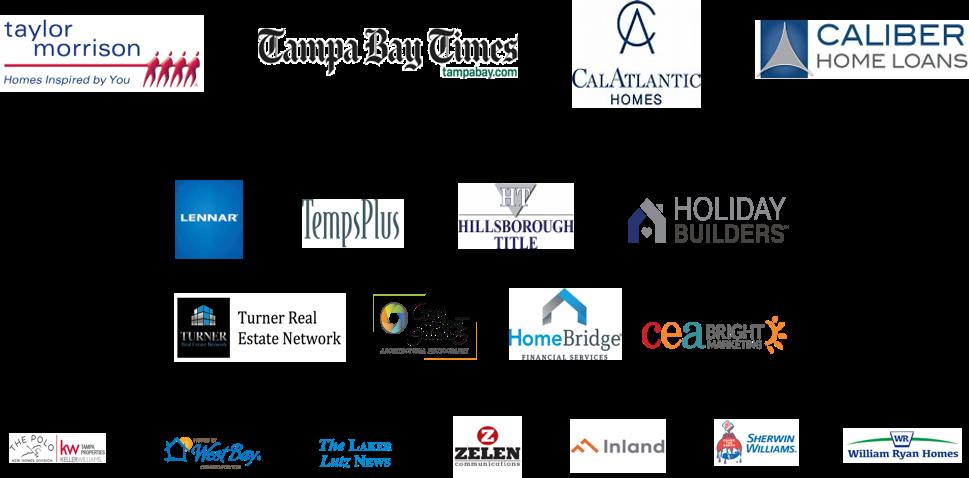 2018 SMC Annual Sponsors