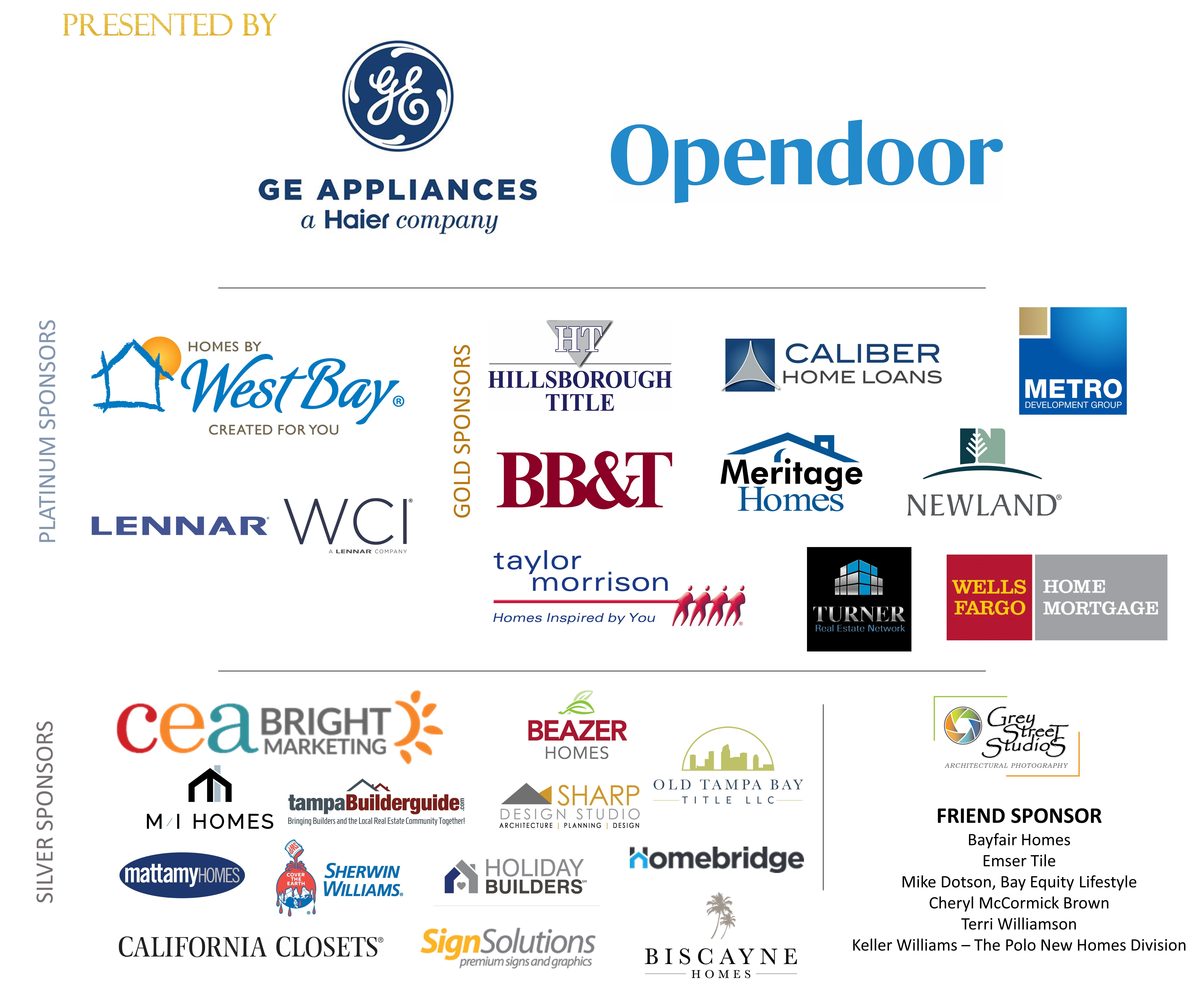 AOE sponsor logos