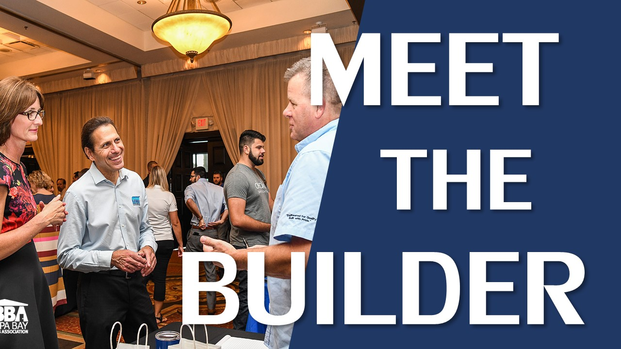 Meet the Builder Event Image Banner
