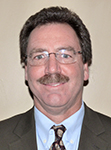 Vice President Rich Vogel