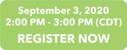 TFFA Health Plans Webinar - September 3 - 2pm