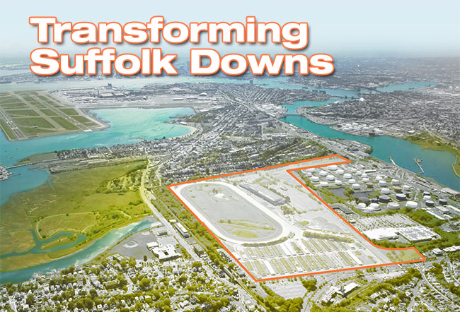 Transforming Suffolk Downs