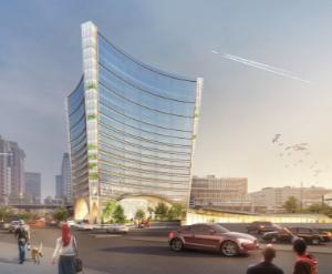 Parcel A2 Seaport Project