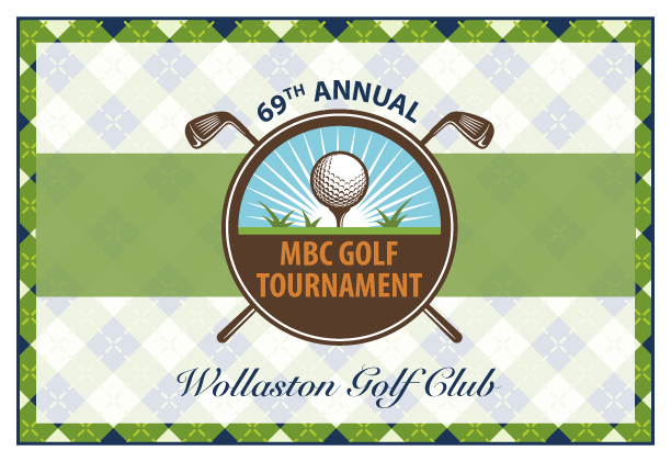 69th Annual MBC Golf Tournament at the Wollaston Golf Club