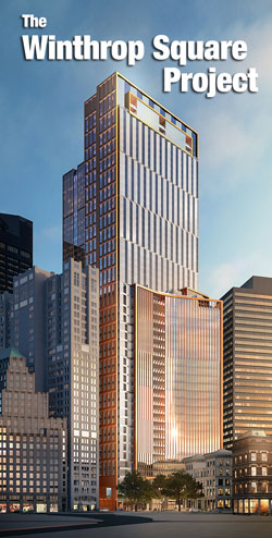 The Winthrop Square Project