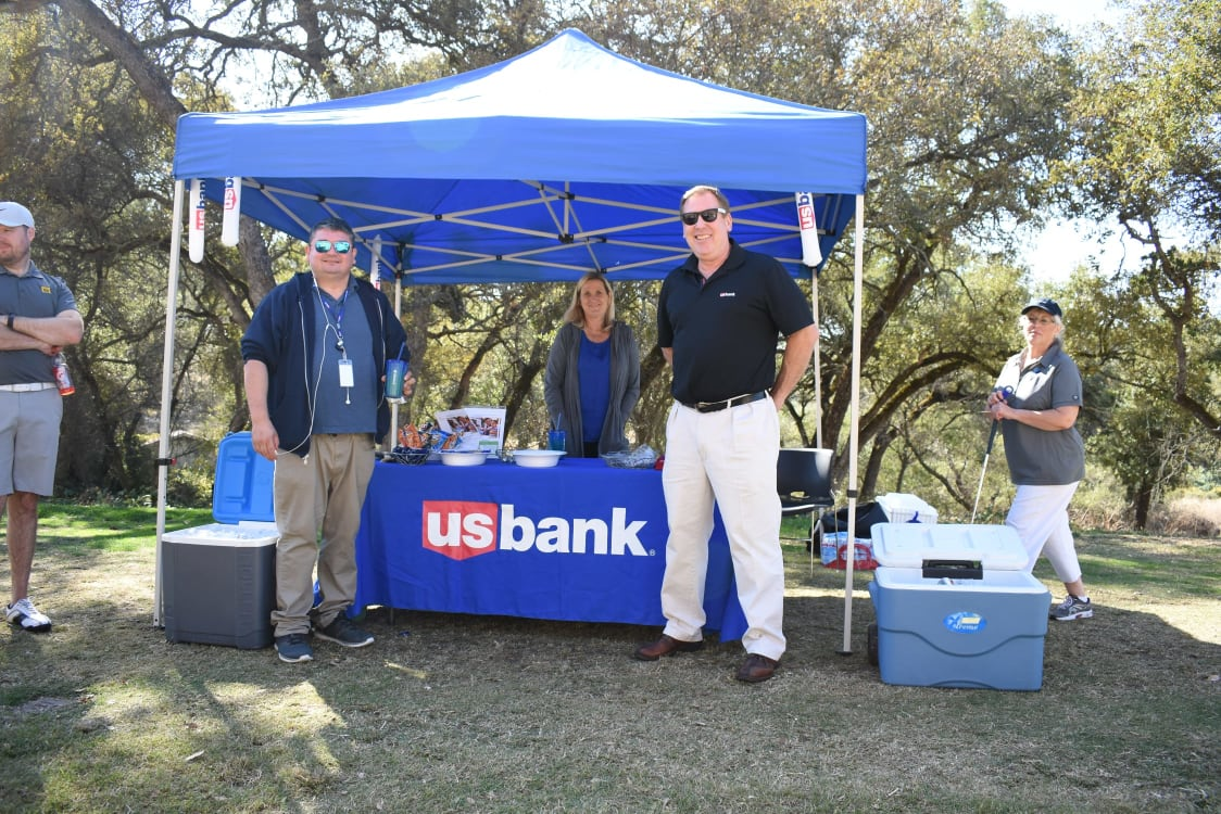 Play that Funky Music - Fall Golf Tournament 2019