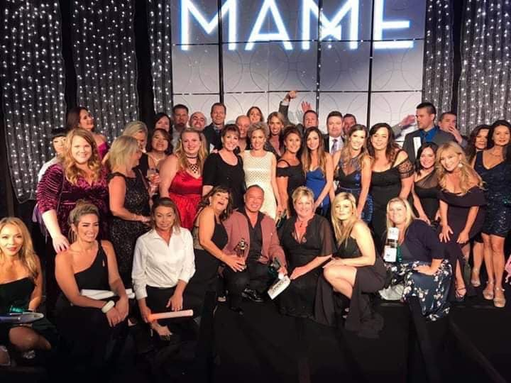 MAME 44 - A Night Like No Other