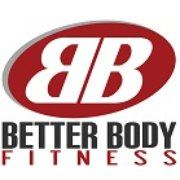 Betterbody-Fitness