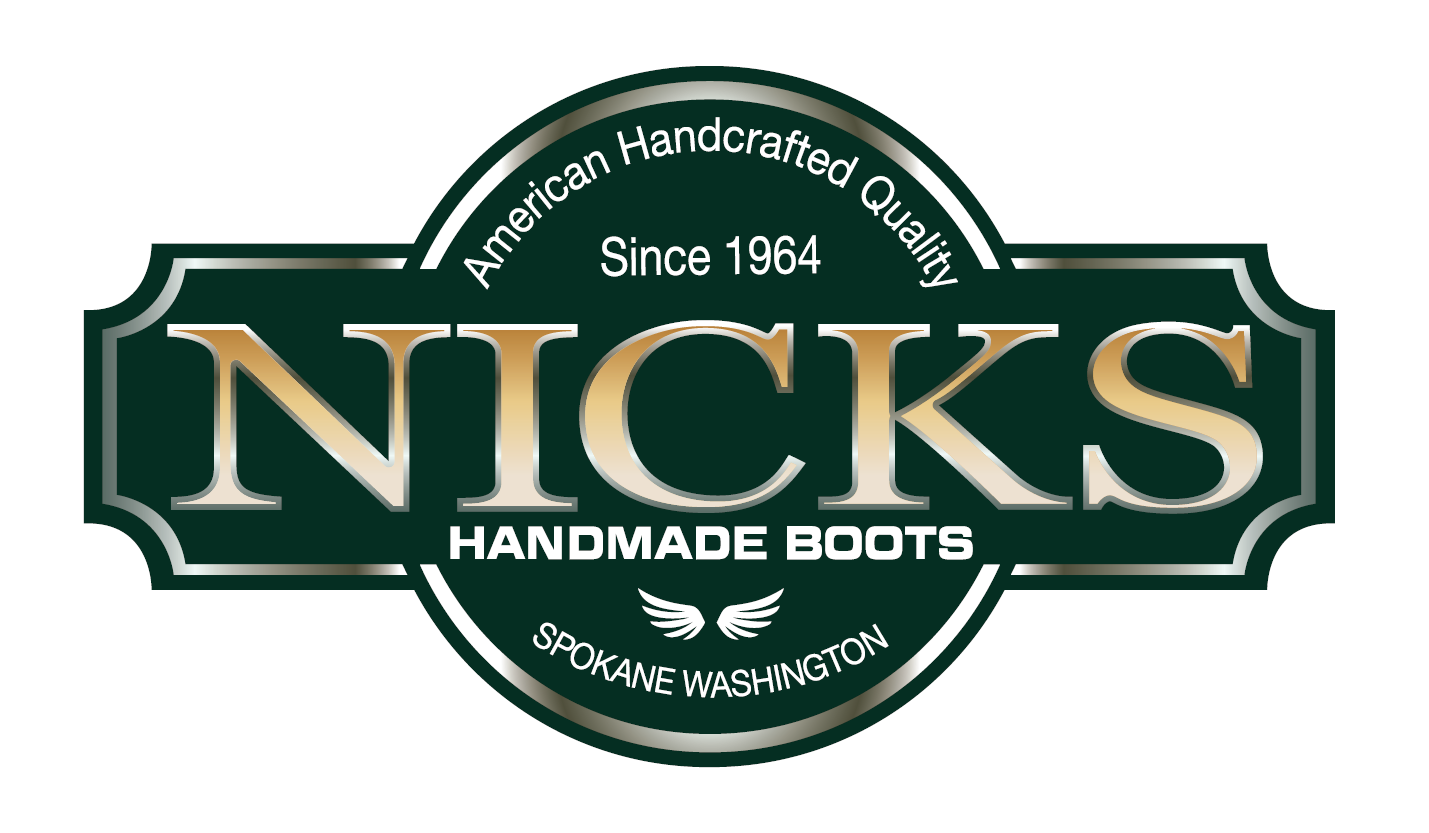 Nicks-Boots-Logo