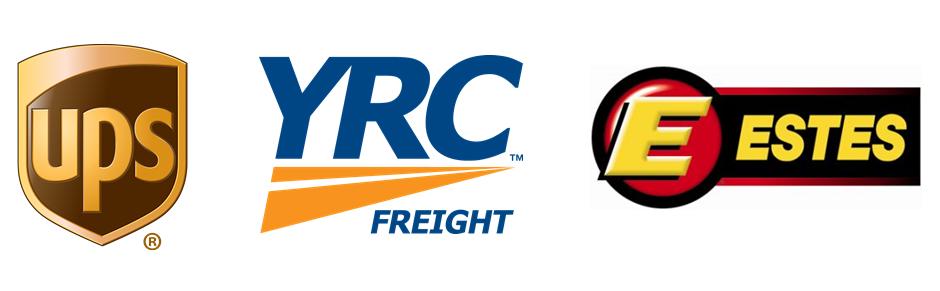 Ups-Various-Freight-Logo