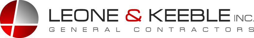 Leon & Keeble Logo