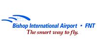Bishop International Airport
